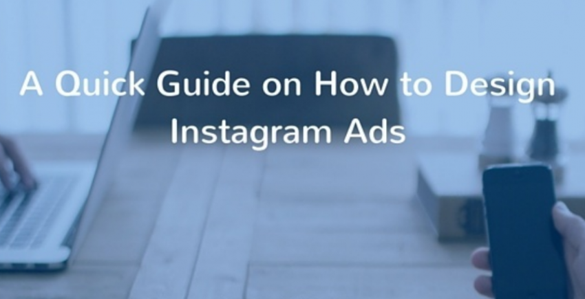 How to Design Instagram Ads
